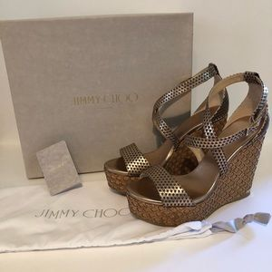 Jimmy Choo Shoes - Jimmy Choo Wedges
